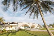 Отель The Shells