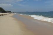 Пляж и море Ocean Star Resort
