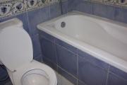 Ванная в номере Canary Beach Resort