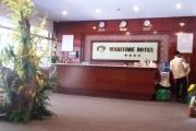 Отель Maritime