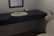 Ванная в номере