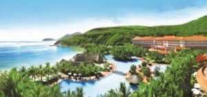 Отели Вьетнама всё включено 5 звёзд