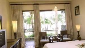 Отель Hoang Ngoc Resort