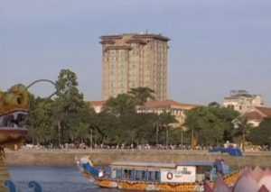Отель Imperial
