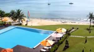 Отель Chen Sea Resort & SPA
