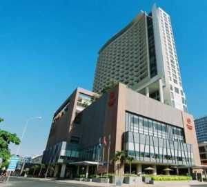 Отель InterContinental Nha Trang
