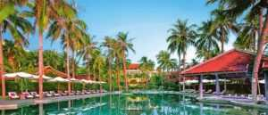 Отель Anantara Mui Ne Resort & Spa
