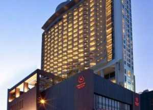 Отель Sheraton Nha Trang