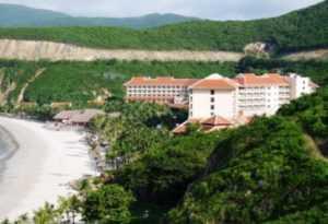 Отель Vinpearl