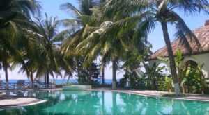 Отель Tropicana