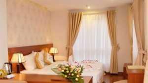 Сервис в отеле Нам Хунг