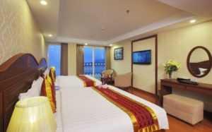 Номера в отеле Регалия