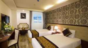 Роскошный номер Paris Nha Trang Hotel