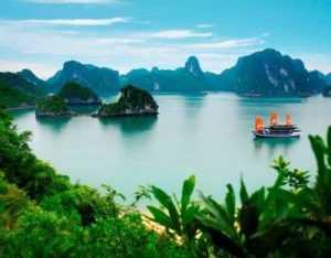 Погода во Вьетнаме в мае