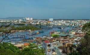 Где жить во Вьетнаме?