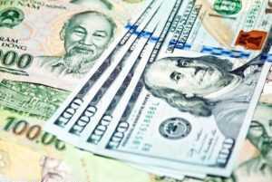 Курс валют во Вьетнаме