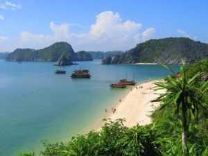Погода в декабре. Южный Вьетнам.