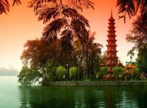 Экскурсии на юге Вьетнама