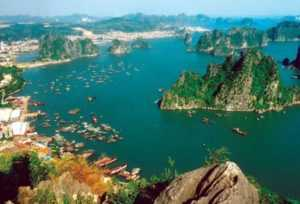 Развитие туризма во Вьетнаме