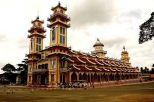 Экскурсии в апреле во Вьетнаме