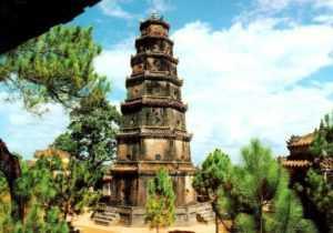 Достопримечательности Южного Вьетнама