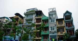 Жильё во Вьетнаме