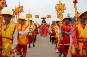 День поминовения королей во Вьетнаме