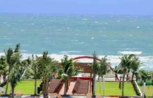 Пляжный отдых в мае. Вьетнам