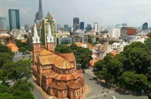 Недвижимость во Вьетнаме для иностранцев