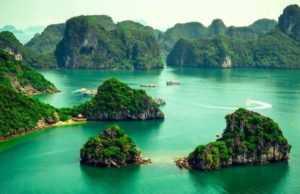 Октябрь во Вьетнаме