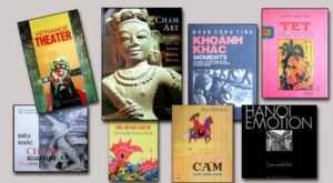 Литература во Вьетнаме