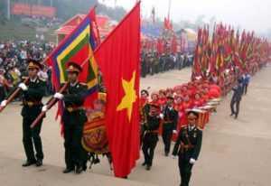 День Независимости во Вьетнаме