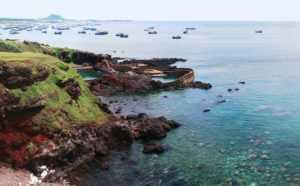 Остров Фукуй