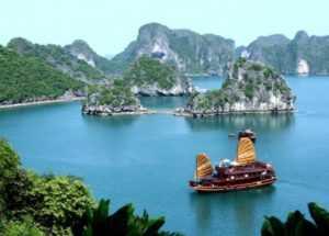 Погода во Вьетнаме в октябре