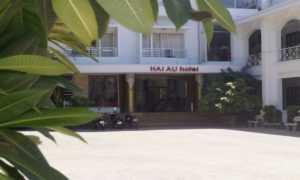 Hai Au Hotel 3. Нячанг. Отзывы