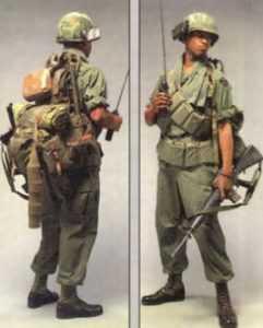 Вьетнамские ловушки во время войны