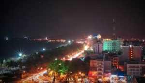 Ночной Нячанг