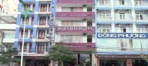 Hoang Hai Golden Sea