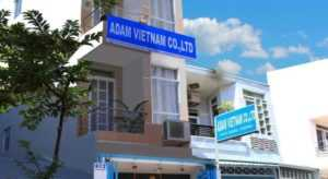 Adam Viet Nam