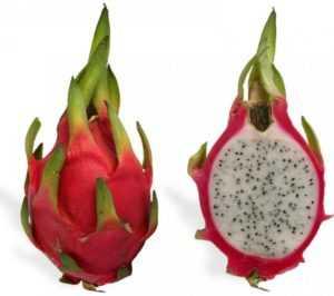 Драконий фрукт (питахайя)