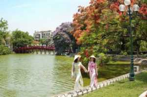 Экскурсии во Вьетнаме в октябре