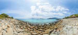 Остров Хон-Мун