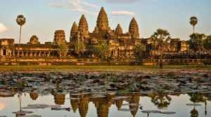 Экскурсии во Вьетнаме в августе