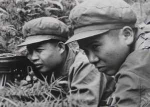Китайско-вьетнамский конфликт 1979 года