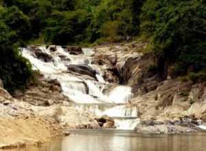 Экскурсия из Нячанга на Янгбай