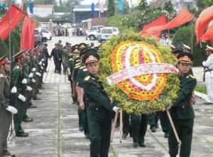 День павших за независимость Вьетнама 27 июля
