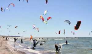 Серфинг и кайтинг в Муйне