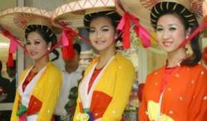 Праздник Тет Доанг Нго