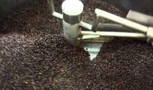 Обжарка кофе во Вьетнаме