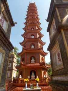 Храм Бать Ма